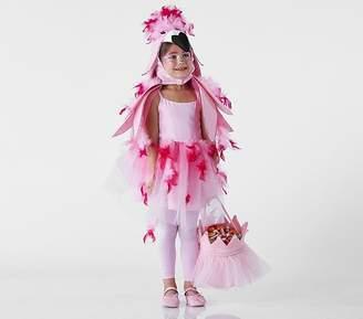 Pottery Barn Kids Flamingo Costume 7-8