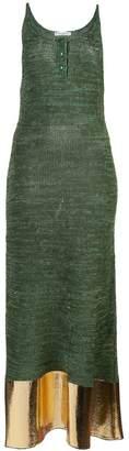 J.W.Anderson long tank dress