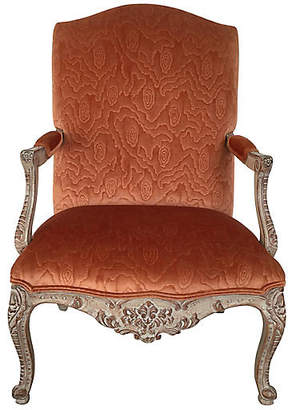 One Kings Lane Vintage French-Style BergAre - Chez Marie Antiques