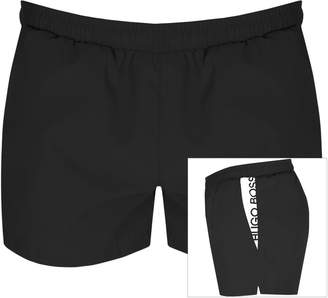 9faf46b7bb HUGO BOSS Boss Business Mooneye Swim Shorts Black