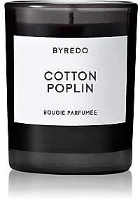 Byredo Cotton Poplin Mini-Candle