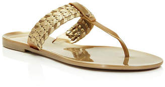 Jack Rogers Tinsley Jelly Sandals