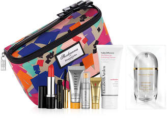Elizabeth Arden Receive a Free 7-Pc. Gift with $50 purchase