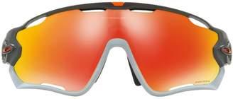 Oakley Jawbreaker Aero Mtcrbn Sunglasses