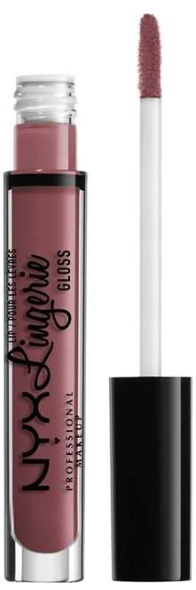 NYX Professional Makeup - 'Lip Lingerie' Lip Gloss 3.4Ml