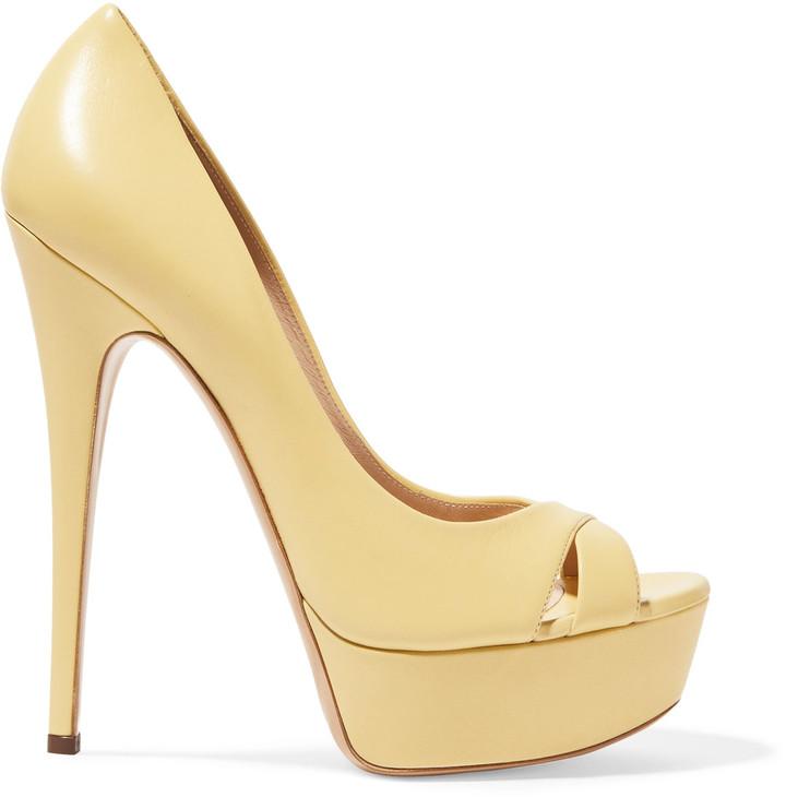 Pastel Heels - ShopStyle Australia