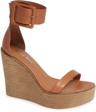 Mae ALIAS Kimi Platform Wedge Sandal