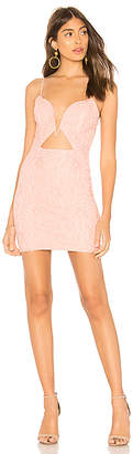by the way. Bria Lace Cut Out Dress