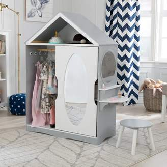 Kid Kraft Dress Up Armoire