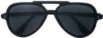 The Celect aviator sunglasses