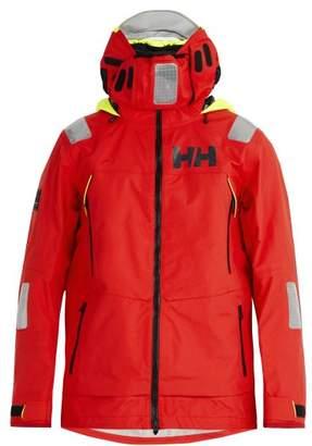 Helly Hansen Aegir Race Jacket - Mens - Red