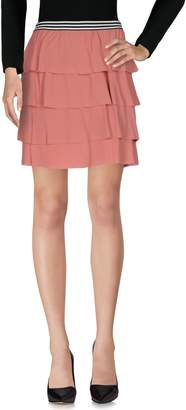 .Tessa Knee length skirts