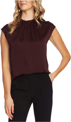 Vince Camuto Extended-Sleeve Top