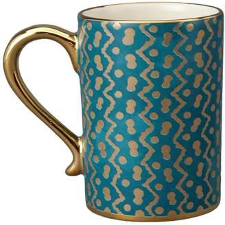 L'OBJET Fortuny Maori Mugs (Set of 4)