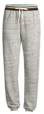 Splendid Taffy Stripe Sweatpants