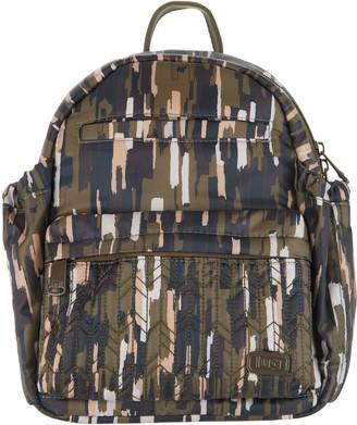 Lug Small Backpack - Orbit