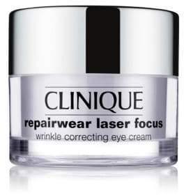 Clinique Repairwear Laser Focus Wrinkle Correcting Eye Cream/1 oz.