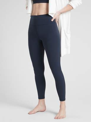 Athleta Elation 7/8 Tight In Powervita