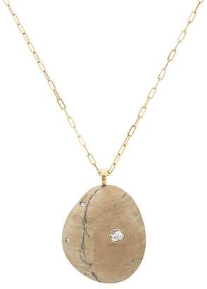 Cvc Stones Women's Delphina Pendant Necklace