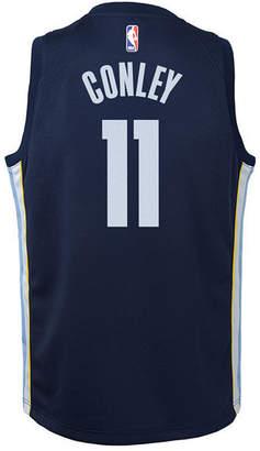 Nike Mike Conley Jr. Memphis Grizzlies Icon Swingman Jersey, Big Boys (8-20)