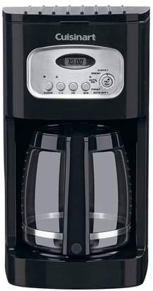 Cuisinart 12-Cup Programmable Coffeemaker With Glass Carafe