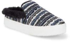 Sam Edelman Lois Slip-On Sneakers