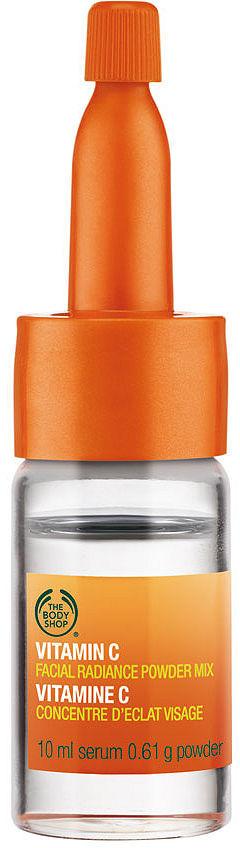 The Body Shop Vitamin C Facial Radiance Powder 0.33 fl oz (10 ml)
