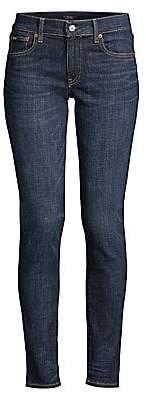 Polo Ralph Lauren Women's Tompkins Super Skinny Jeans