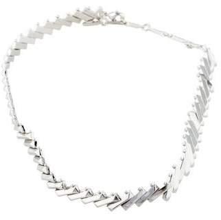 Eddie Borgo Collar Necklace