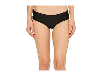 Mikoh Swimwear Bondi Bottom