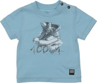 Timberland T-shirts - Item 12319260NF