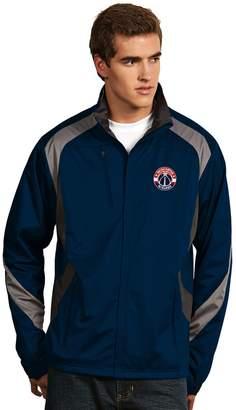 Antigua Men's Washington Wizards Tempest Jacket