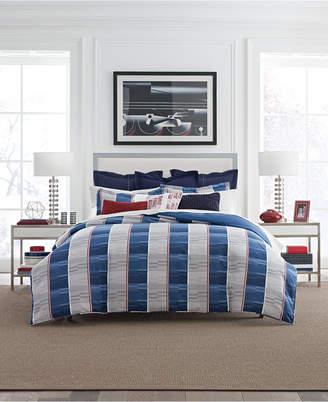 Tommy Hilfiger Tenaya Canyon 2-Pc. Plaid Twin/TwinXL Comforter Set Bedding