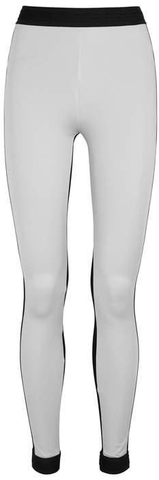 No Ka'Oi Mahina Kala Panelled Leggings