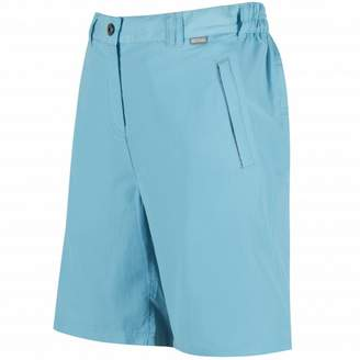 Regatta Great Outdoors Womens/Ladies Chaska Summer Shorts