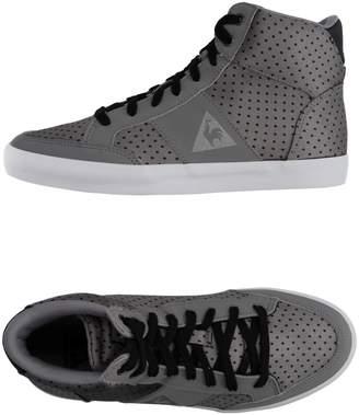 Le Coq Sportif Grey Fashion for Women - ShopStyle Australia 894dab98b
