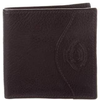 Ghurka Textured Leather Wallet