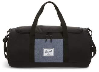 Herschel Sutton - Chambray Duffel Bag