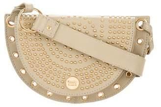 See by Chloe Studded Kriss Crossbody Bag