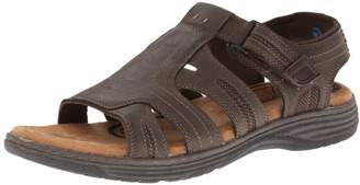 Nunn Bush Men's Ritter Gladiator Sandal