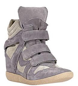 """Steve Madden Hilight"""" Wedge Sneaker"""