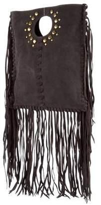 Ramy Brook Fortune Fringe Bag