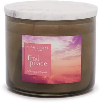 Henri Bendel Find Peace 14.5 Oz 3-Wick Candle