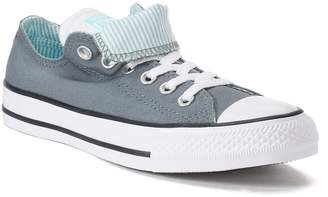 Converse Women's Chuck Taylor All Star Double Tongue Shoes
