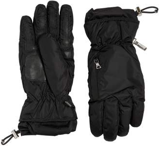 Prada Ski Gloves