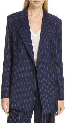 Polo Ralph Lauren Pinstripe Blazer