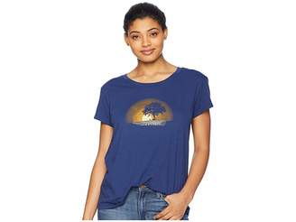 Life is Good Simplify Outside Breezy T-Shirt