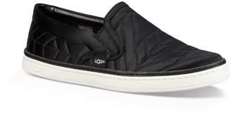 UGG Soleda Quilted Slip-On Sneaker