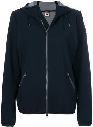 Colmar zip hooded jacket
