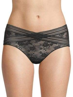 Lejaby Maison Miss Full Briefs